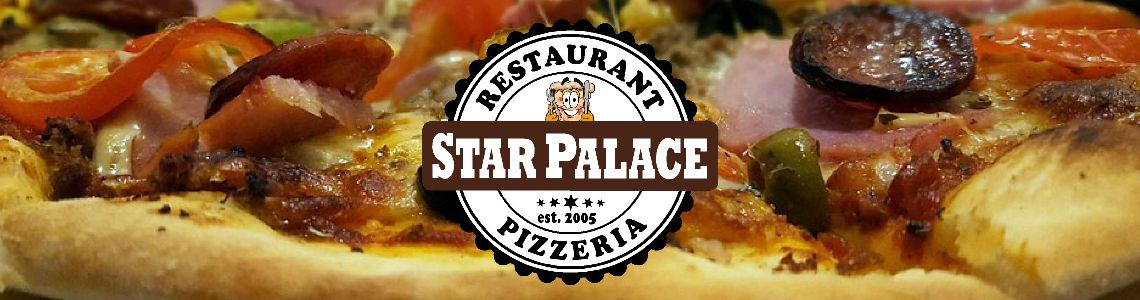 Restaurant Starpalace in Odiongan Tablas Island Romblon Responsive Template